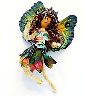 Fairy - Green