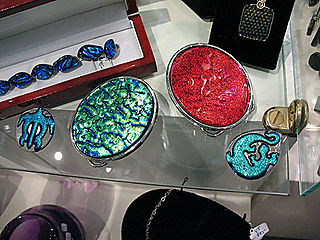 Vanessa Tamarin Jewelry
