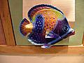 Kris Eberhardt Fish