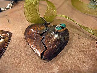 Shackleford Heart