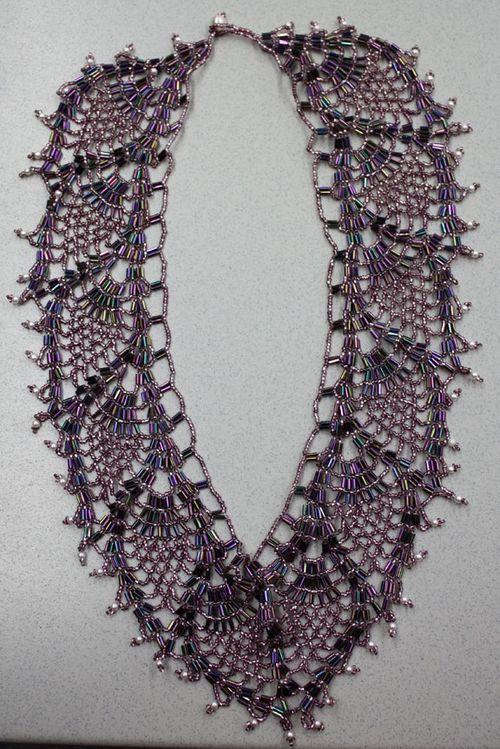 Seed Beads by Bobbie Salonsky