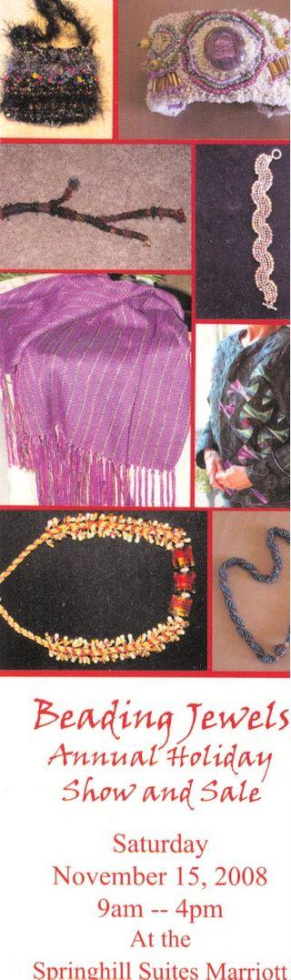 Beading Jewels