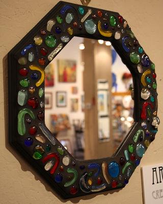 Mary Schulte Mirror