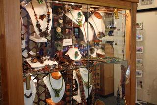 Jewelry by Rowena Tank