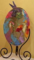 Mirror Skyview School Art Class