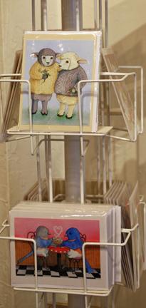 Prescott's Beth Neely Cards