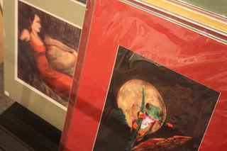 Peterson Prints at Arts Prescott