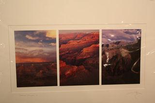 Photos of the Grand Canyon