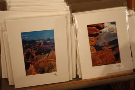 Arts Prescott Presents the Grand Canyon