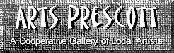 Arts Prescott BW