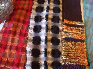 Prescott Weaving