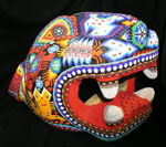Huichol Beads