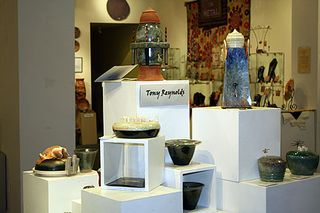 Tony Reynolds at Arts Prescott.jpg