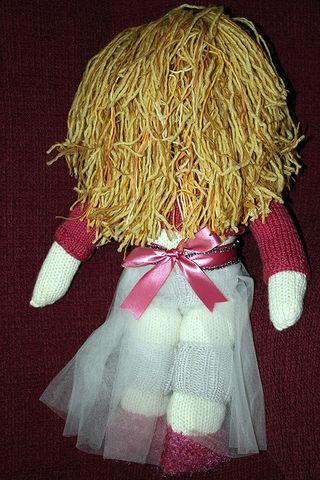Doll 005