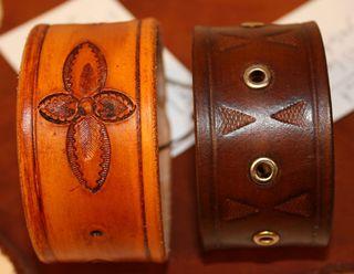 Leather at Arts Prescott