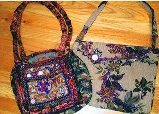 Penny's purses