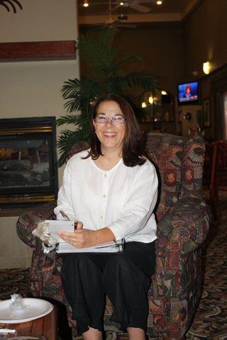 Elaine Mathas