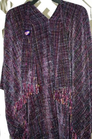 Weaving by Maryanne Davidson