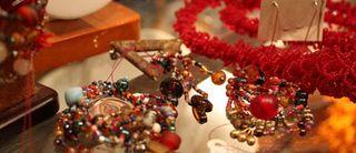 Jewelry at Arts Prescott