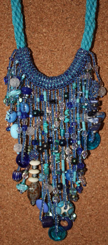 Rowena Beads