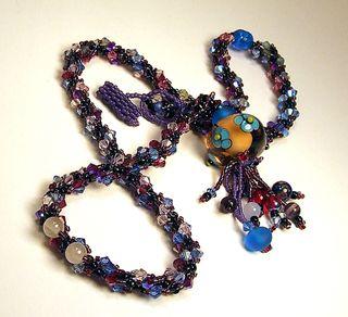 Necklace lariat2