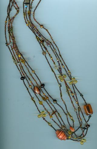 Necklace by Rowena