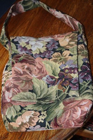 Rowena purse
