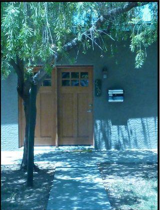 Lampworking door