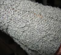 Sweatercuff