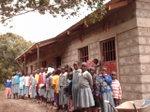 Kenyaschoolchildren